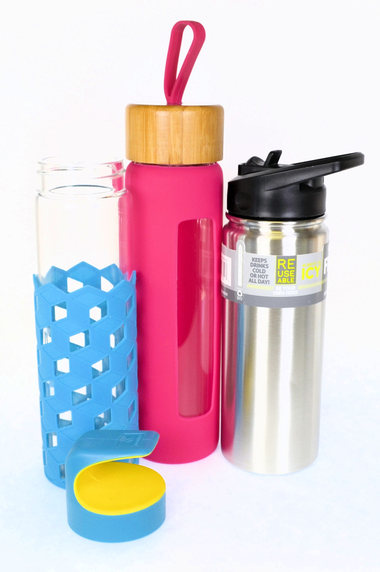 Personal Water Bottles