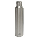 SEVEN/FIFTY WINE GROWLER 25 oz Stainless