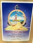 HoneyMoon Island Lighthouse Blend Coffee